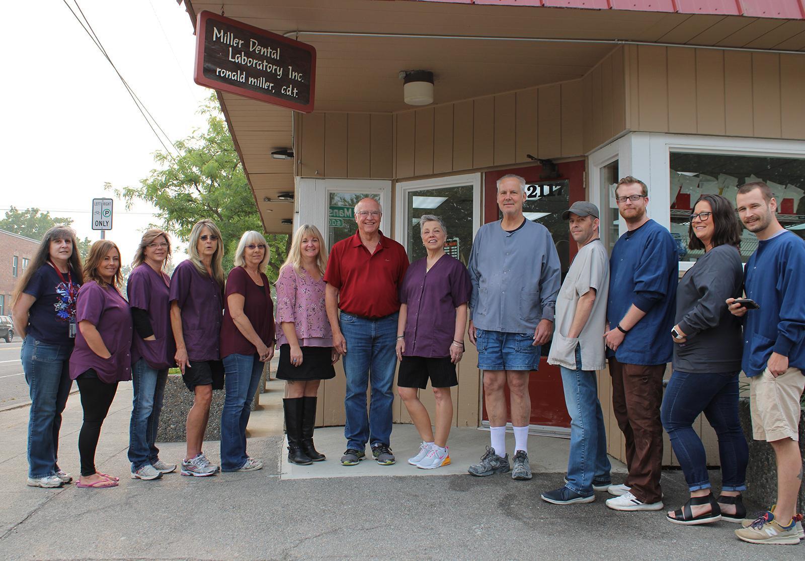 Spokane Dental Lab